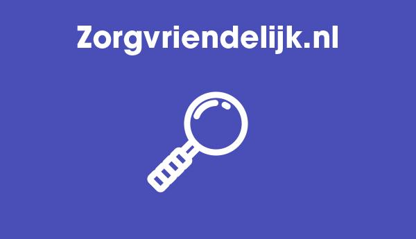 Zorgvriendelijk.nl