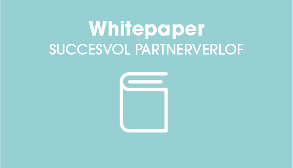 Whitepaper Succesvol Partnerverlof